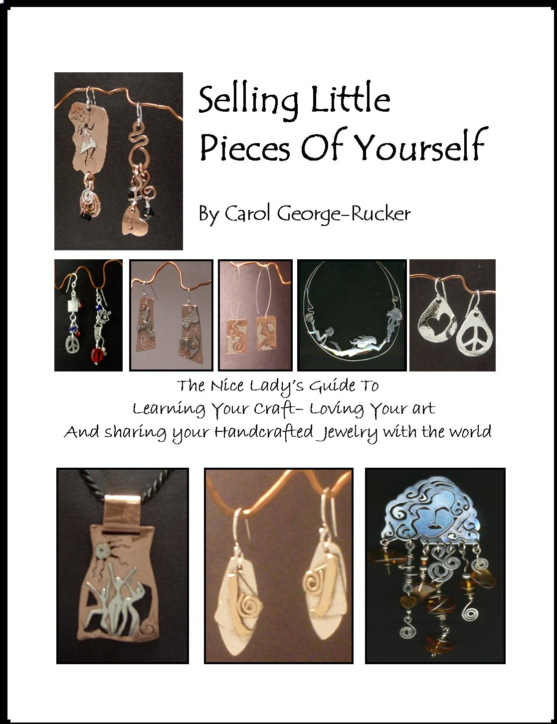 Selling Little Pieces Of Yourself